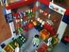 Playmobil Supermarkt Inkl Zubehör 3200