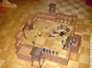 Playmobil Fort Bravo Mit Erweiterungen
