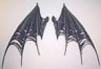 Vampire COUNTS Vamp Lord Zombie Dragon Wings Warhammer Games Workshop