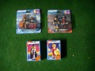 Playmobil  2er Pack 5814,17 Vedes Club 4985,4986