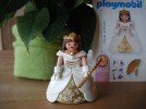 Playmobil Prinzessin Sissi  6100