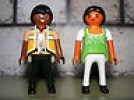 Playmobil Figures 2