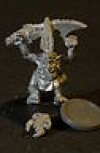 Warhammer Fantasy Battle ORCS Goblins Forest Goblin Hand Weapon Metal