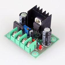 LM317 in DC or AC 4V 30V Out DC 1 5V 27V 1A Power Supply Converter Module