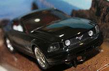 Ford Mustang GT 2005 Cumstom de Carrera Compatible Con Scalextric