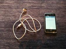 iPhone 3GS Negro 32GB Libre
