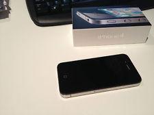 iPhone 4 Libre En Perfectas Condiciones