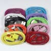 10pcs Mix USB Data Sync Chargers for iPhone 3 3G 3GS 4 4G 4S iPod Touch New 90