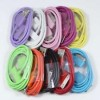 10pcs Mix USB Data Sync Chargers for iPhone 3 3G 3GS 4 4G 4S iPod Touch New 105