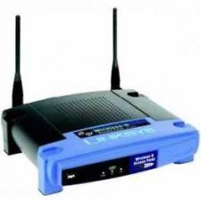 Linksys WAP54G Wireless G Access Point V2 0