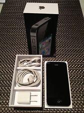 Apple iPhone 4 32GB GSM Smartphone Black