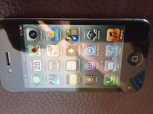 iPhone 4 16 GB Apple Con Jailbreak Cydia