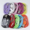 10pcs Mix USB Data Sync Chargers for iPhone 3 3G 3GS 4 4G 4S iPod Touch New 109