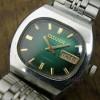 Vintage Mens Citizen Manual Wind Watch 8250B 4 Restore Parts