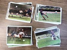 Lote 58 Cromos Johan Cruyff ASI Juego Al Futbol Cropan