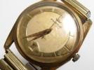 Vintage Fortis Manual Winding Wrist Watch Ticking