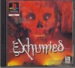 Exhumed PlayStation One Game