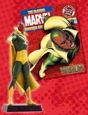 Classic Marvel Figurine Collection Issue 48 The Vision