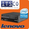 PC Lenovo ThinkCentre M57E Pentium Dual Core E2160 2GB 160GB Ohne Odd Win 7 Pro