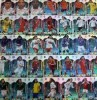 Euro 2012 Adrenalyn XL Panini Fans Favourite Full Set 35 Mint Condition