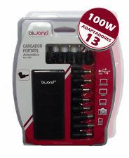 Cargador Automático Biwond 100W Universal