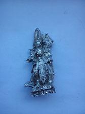 Príncipe Oscuro Elfos Oscuros Warhammer