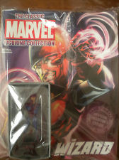 Classic Marvel Figurine Collection New The Wizard