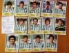 13 Cromos Futbol 87 Panini Sin Pegar Del Real Betis Parra Rincon Hadzibegic