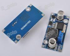 1pcs 1 23V 30V DC DC Buck Converter Step Down Module LM2596 Power Supply Output