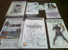 Final Fantasy IV Clasico PSP Complete Collection Manual Español En Buen Estado