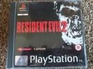 Resident Evil 2 PS1 Game