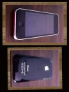iPhone 3GS 8GB negro
