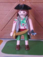 Playmobil Pirata Tatuado