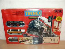 Alfreedom Ibertren Trenex Tren Electrico A Pilas Renfe Mercancias Ref 5030 1989