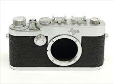 Leica IG Camera Body Screw Mount Camera Schraubleica