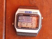 Casio Game 10 Watch Casio GM10 165 Parts