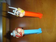 Dispensadores Caramelos PEZ Asterix Obelix