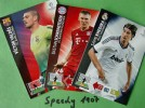 Adrenalyn All 225 Base Cards Card 12 13 Panini Champions League CL Complete