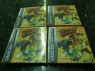 Game Boy Advance Lot of 4 The Ripping Friends Game