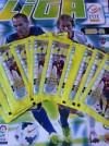 100 Cromos Diferentes Liga Este 2013 14