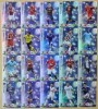Champions League 12 13 Adrenalyn XL Master Cards Full Set of All 20 Cards