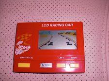Game Watch LCD Racing Car Maquinita Años 80 Funciona Muy Bien