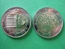 2 Monedas de Euros de Luxemburgo Y Malta AÑO 2013