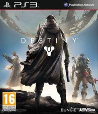 DESTINY PS3 - NUEVO CON PRECINTO. CASTELLANO